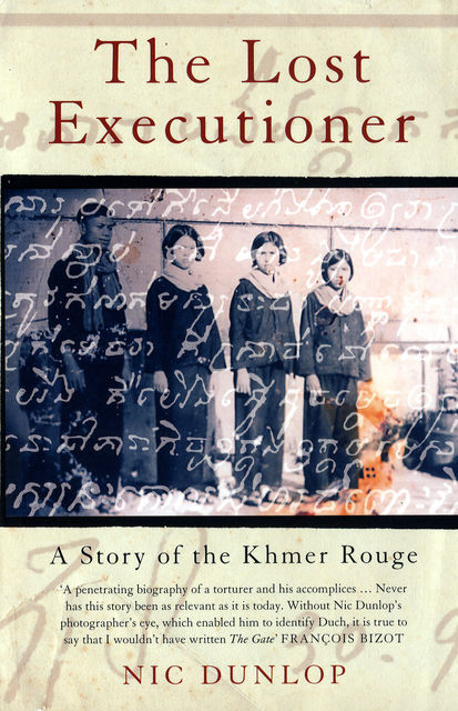 The Lost Executioner, Nic Dunlop