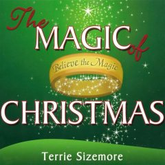 The Magic of Christmas, Terrie Sizemore