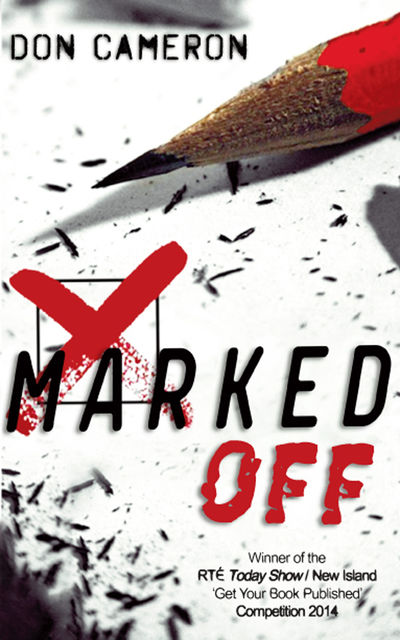 Marked Off, Don Cameron