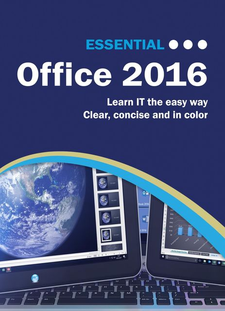 Essential Office 2016, Kevin Wilson