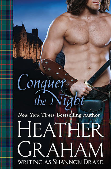 Conquer the Night, Heather Graham