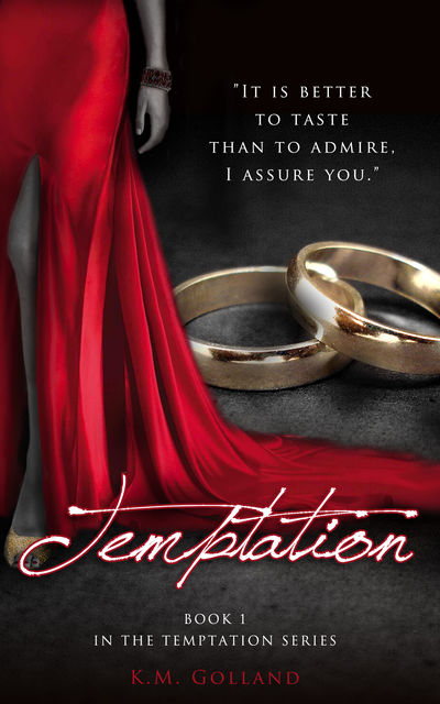 Temptation, KM Golland