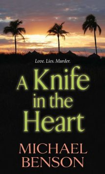 A Knife in the Heart, Michael Benson