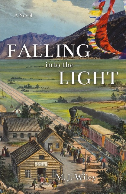Falling Into The Light, M.J. Wiley
