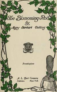 The Blossoming Rod, Mary Stewart