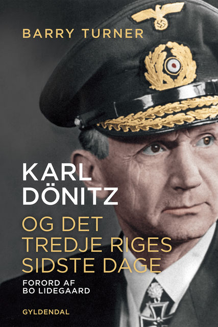 Karl Dönitz, Barry Turner