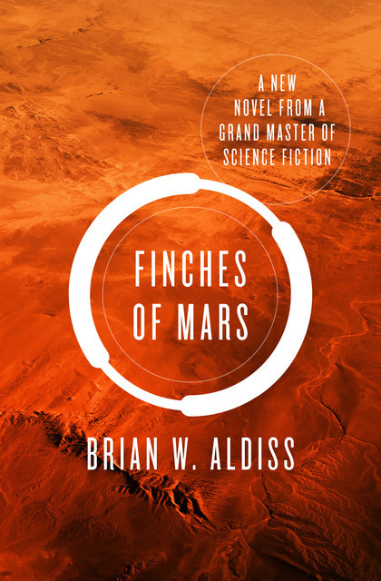 Finches of Mars, Brian Aldiss