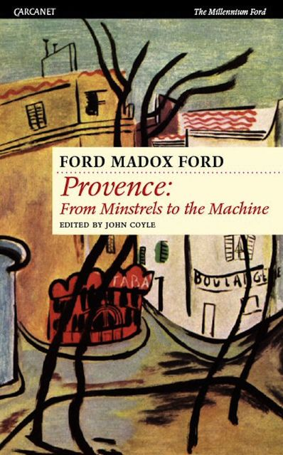 Provence, Ford Madox