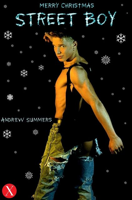 Streetboy, Andrew Summers