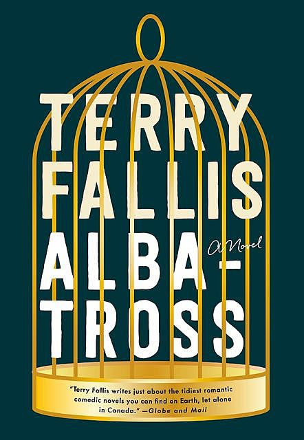 Albatross, Terry Fallis