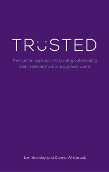 Trusted, Donna Whitbrook, Lyn Bromley