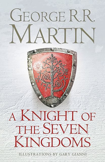 The Tales of Dunk and Egg, GeorgeR.R.Martin