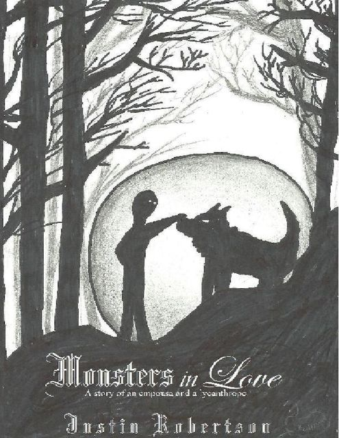 Monsters in Love, Justin Robertson