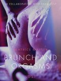 Brunch and Orgasms – erotic short story, Beatrice Nielsen