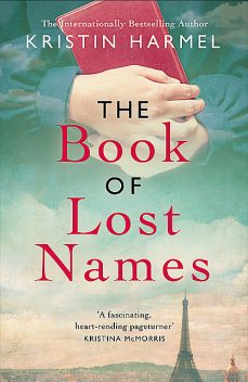 The Book of Lost Names, Kristin Harmel