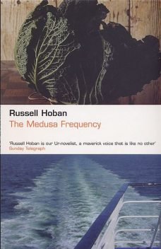 The Medusa Frequency, Russell Hoban