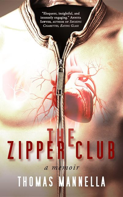 The Zipper Club, Thomas Mannella