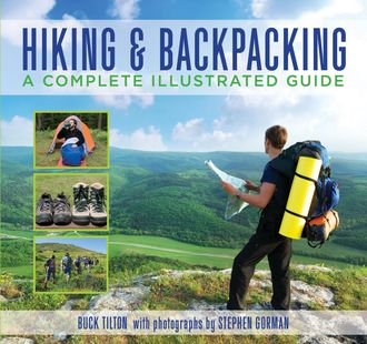 Knack Hiking & Backpacking, Buck Tilton