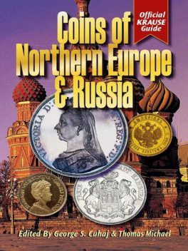 Coins of Northern Europe & Russia, Michael Thomas, George S. Cuhaj