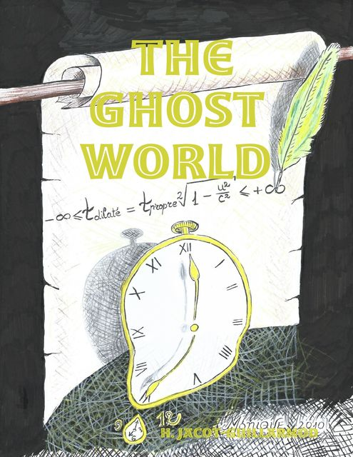 The Ghost World, H.Jacot-Guillarmod