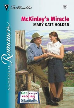 Mckinley's Miracle, Mary Kate Holder