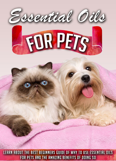 Essential Oils for Pets Learn About The Best Beginners Guide Of Why To Use Essential Oils For Pets And The Amazing Benefits Of Doing So, Old Natural Ways