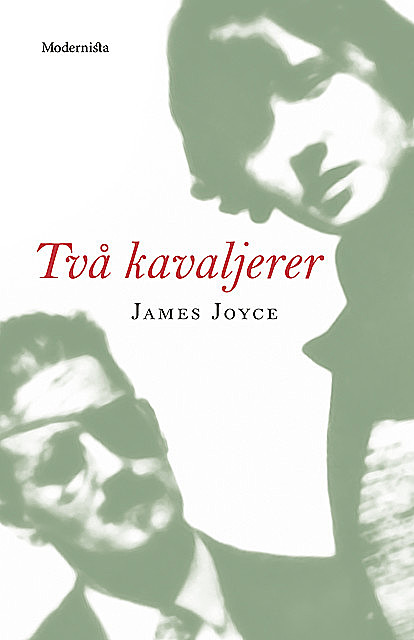 Två kavaljerer, James Joyce