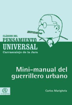 Mini-manual del guerrillero urbano, Carlos Marighela
