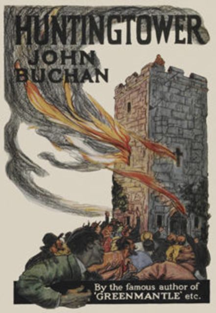 Huntingtower, John Buchan