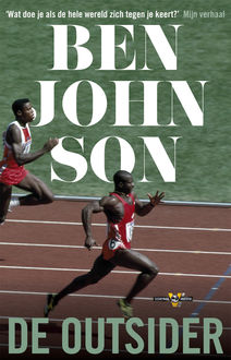 De Outsider, Ben Johnson