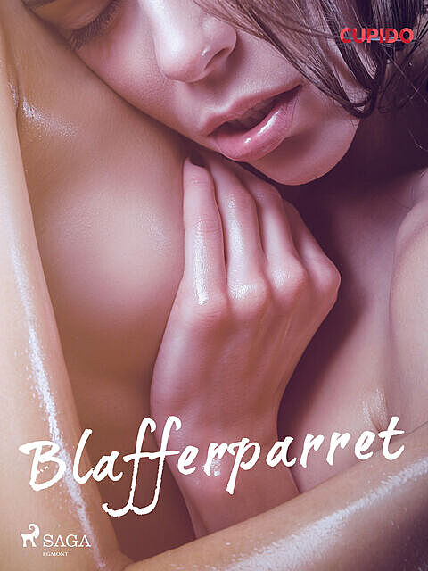 Blafferparret, Others Cupido