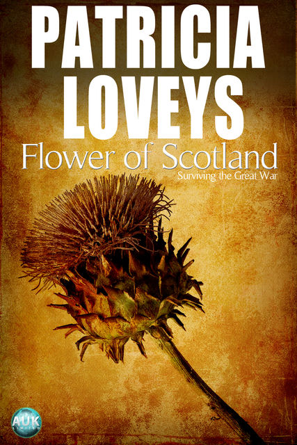 Flower of Scotland, Patricia Loveys
