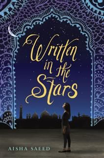 Written in the Stars, Saeed Aisha