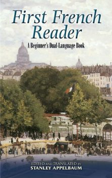 First French Reader, Stanley Appelbaum