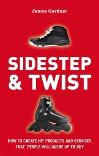 Sidestep & Twist, James Gardner