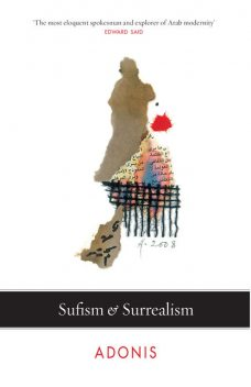 Sufism and Surrealism, Adonis