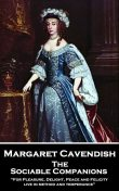 The Sociable Companions, Margaret Cavendish