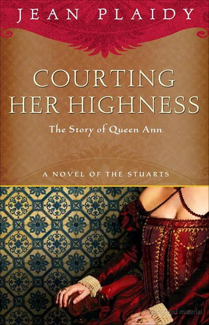Courting Her Highness, Victoria Holt