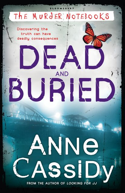 Dead and Buried, Anne Cassidy