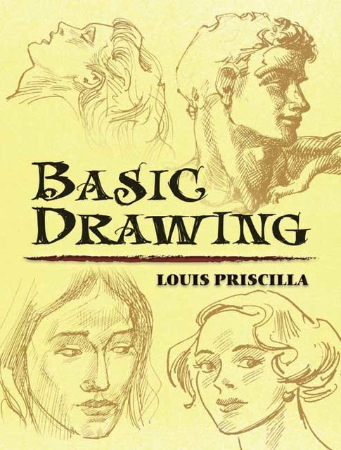 Basic Drawing, Louis Priscilla