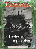 Tarzan finder en ny verden, Edgar Rice Burroughs