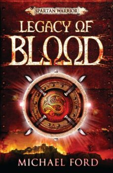 Legacy of Blood, Michael Ford