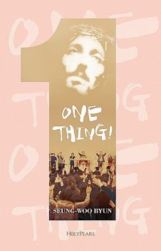 One Thing, Seung-woo Byun