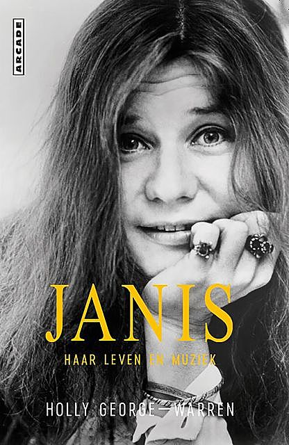 Janis, Holly George-Warren