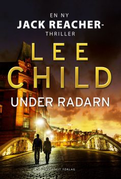 Under radarn, Lee Child