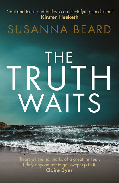 The Truth Waits, Susanna Beard