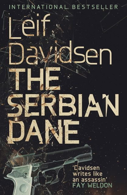 The Serbian Dane, Leif Davidsen