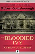 The Bloodied Ivy, Robert Goldsborough