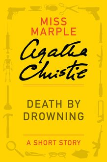 Death by Drowning, Agatha Christie