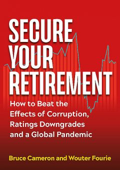 Secure Your Retirement, Bruce Cameron, Wouter Fourie